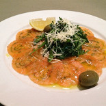 Ресторан Parmigiano - фотография 3