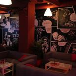 Ресторан Hookah Place NN - фотография 1