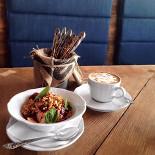 Ресторан Граци рагацци  - фотография 4