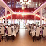 Ресторан Davos - фотография 2
