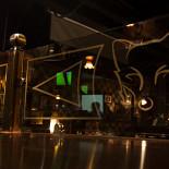 Ресторан Рыжий лис - фотография 1