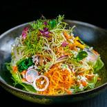 Ресторан Elements by Edward Kwon - фотография 3