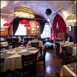 Ресторан 48 стульев - фотография 2