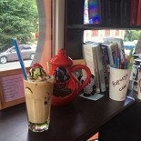 Ресторан Pensa Koffe - фотография 3