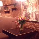Ресторан Oblaka Lil - фотография 3