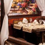 Ресторан Восточный дворик - фотография 3