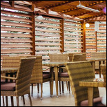 Ресторан City Lounge - фотография 6