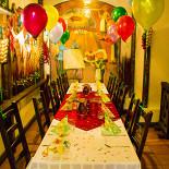 Ресторан Золотой ключик - фотография 6
