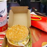 Ресторан McDonald's - фотография 2