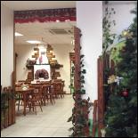 Ресторан Печки-лавочки - фотография 3