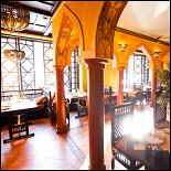 Ресторан Барбария - фотография 1