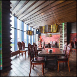 Ресторан Dzen - фотография 3