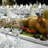 Ресторан Горизонт - фотография 6