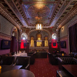 Ресторан Серебряный век - фотография 4 - Караоке зал