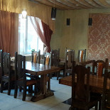Ресторан Лаззат - фотография 1