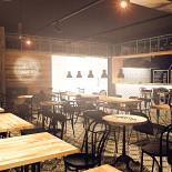 Ресторан Сметана - фотография 5