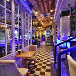 Ресторан Roll's - фотография 4
