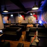 Ресторан Shisha City - фотография 1