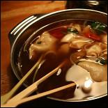 Ресторан Kim & Chi - фотография 2