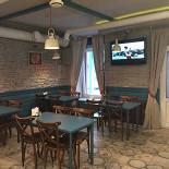 Ресторан Самобранка - фотография 4