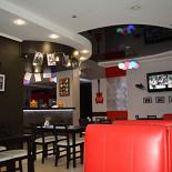 Ресторан Домино - фотография 3