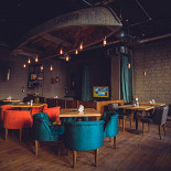 Ресторан The Loft - фотография 1