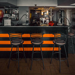 Ресторан Smoking Lounge - фотография 2