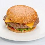 Ресторан Beef Bar Vosem - фотография 1