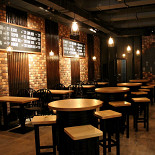Ресторан Баркрафт - фотография 3