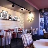 Ресторан Toscana Grill - фотография 1