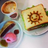 Ресторан Fix Café - фотография 3