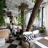 Ресторан O'Jules  - фотография 2 - Терраса