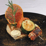 Ресторан Романс - фотография 5 - Филе судака