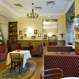 Ресторан Pasta grande - фотография 4