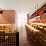Ресторан Мучачос - фотография 1