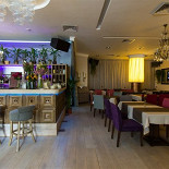 Ресторан O'Jules  - фотография 3 - Лаунж-зал и бар