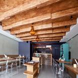Ресторан Umao - фотография 5