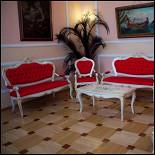 Ресторан Абрикос-холл - фотография 4