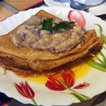 Ресторан Русские блины - фотография 2