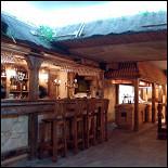 """Ресторан Хмельная - фотография 5 - Пивной ресторан """"Хмельная"""" - бар, второй зал."""