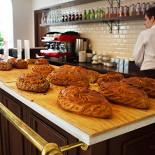 Ресторан Штрогель - фотография 5