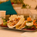 Ресторан Le Шаверма - фотография 4