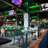 Ресторан Blacksmith Irish Pub - фотография 1
