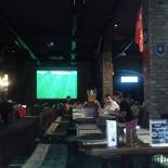 Ресторан Стадион №1 - фотография 1