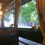 Ресторан Fox & Goose - фотография 6