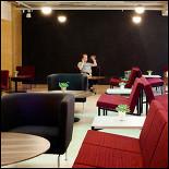 Ресторан Кафе музея «Гараж» - фотография 6