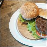 Ресторан Ембургер - фотография 5