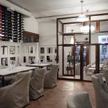 Ресторан Рубинштейн - фотография 4