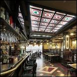 Ресторан Шерлок Холмс - фотография 4