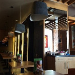 Ресторан Traveler's Coffee - фотография 6